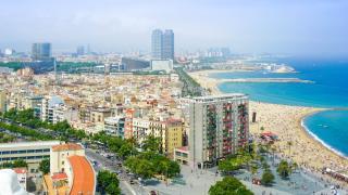 Barcelona Stadtereisen Solegro De
