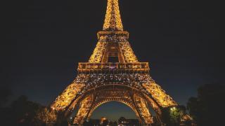 wochenendausflug nach paris