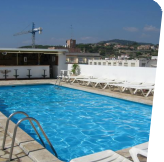 Hotels Continental Spanien - Calella