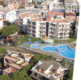 Apartments Bolero Lloret de Mar