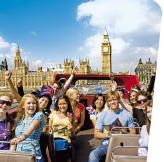 Internationaler Kurs London