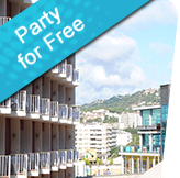 Apartments City Lloret Spanien - Lloret de Mar